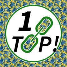 logo 1lien.top fond