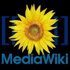 Logo Media Wiki