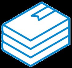 Logo Bookstack